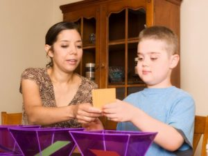Using IM with Children on the Autism Spectrum-sm