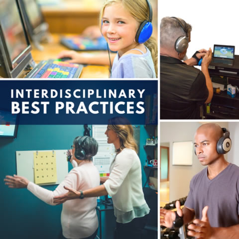 interdisciplinary best practices