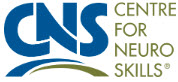 cns for neuro skills logo