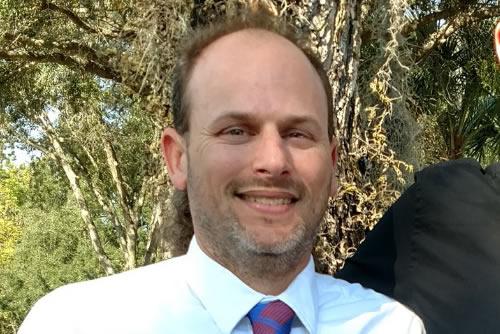 Todd J. Sullivan, PT, PCS